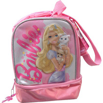 Lunchera Barbie ! - Minijuegosnet