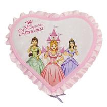 Cartuchera Pequeñas Princesas De 3 Pisos
