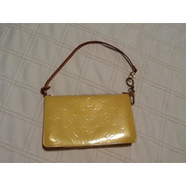 Louis Vuitton Pochette Amarillo Color Moda! Cod.vi0929
