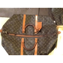 Bolso Louis Vuitton Keepall 60 Vintage