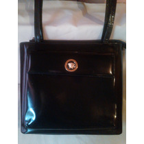 Cartera Importada Gianni Versace Made In Italy
