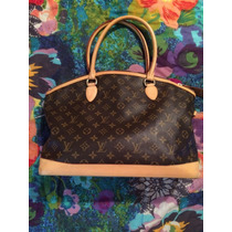 Louis Vuitton Cartera Lock It Monogram