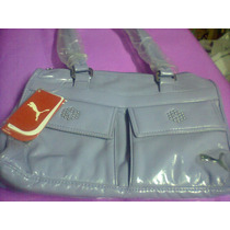 Puma - Cartera 100% Original - Linea Golf