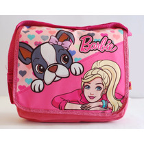 Cartera Morral Barbie Original - Mundo Team
