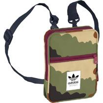 Adidas Originals Mini Bolso Morral Cartera Monedero Mochila