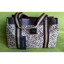 Tommy Hilfiger Guess Cartera Importada Bolso Victoctoria