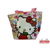 Bolsito Para Nena De Kitty El Mundo De Hello Kitty