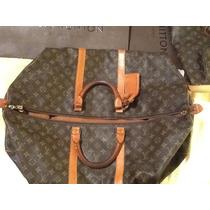 Bolso Louis Vuitton Keepall 60 Vintage
