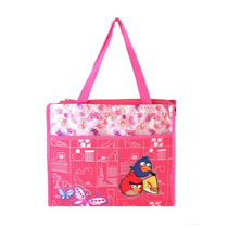 Cartera Angry Birds Rectangular