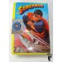 Canopla / Cartuchera De Superman Con Clave Ochentosa