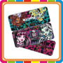 Cartucheras Lata Monster High - Mundo Manias
