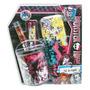 Set De Regalo Monster High Cartuchera Portalapices Lapices R