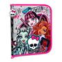 Cartucheras Monster High 1 Piso Originales - Mundo Manias