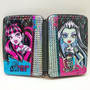 Cartuchera Monster High 2 Pisos