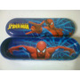 Spider Man Hombre Araña The Amazing Complet Original Metal