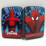 Cartuchera Hombre Araña 2 Pisos - Spiderman