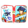 Cartuchera Star Wars 3 Pisos Original Disney Mundo Moda Kids