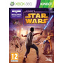 Star Wars Kinect Xbox360 Ntsc Original!!!