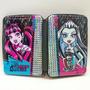 Cartuchera Monster High 2 Pisos Dm623