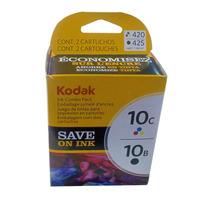Cartucho Color Y Negro Para Impresora Kodak Esp3 Esp5 Esp7