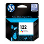 Cartucho Hp 122 Tinta Color Original Impresora 3050 - 2050