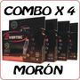 Combo X 4 Cartuchos Epson T117 T115 T73 T23 T24 Tx115 Tx105