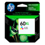Cartucho Hp 60 Xl Tinta Color D1660 D2545 D2560 F4240 C4780