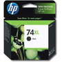 Cartucho Original Hp 74xl Negro Cb336wl 74 Xl Super Oferta!!