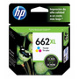La Plata! Cartucho Hp 662xl Color 8ml Original Cz106al Box!