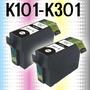 Cartuchos Alternativos K101-k301