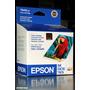 Epson T041020 Originales Stylus C62 Cx3200 2007 - Printersup