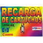 Recarga De Cartuchos Hp 564 - 594 De Impresora Hp 309 Morón