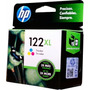 Cartucho Hp 122xl Color Original Blister Ch564hl 2050 3050