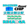 Recarga Brother Lc103 Lc105 Lc107 Incluye Reset Chip