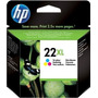 Cartucho Original Hp 22xl Blister Sellado 22 Xl Color Oferta