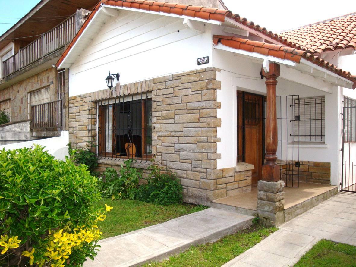 Casas en Alquiler Temporario - Malabia 2925 2900