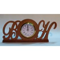 Souvenirs Reloj Personalizados Con Iniciales