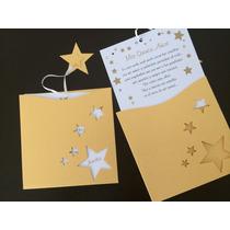 Participaciones, Invitaciones, 15 Años Estrella