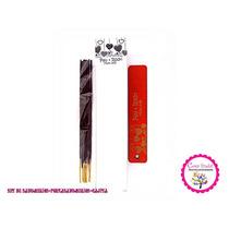Regalo Día Del Maestro-set De Sahumerios+caja+porta X 10