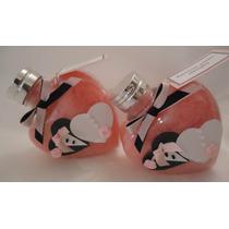 Souvenirs Corazón C/sales. Boda. Casamiento. Aniversario.