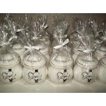 Souvenirs Casamiento Personalizados Ceramica Y Vidrio