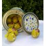 Regalo Pascuas + Latas Personalizadas + Huevos Bon O Bon