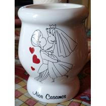 Mate Ceramica Estampado ( Vitrificado )