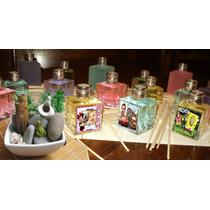Difusores Aromáticos, Varillas,souvenirs ( Vidrio, Cristal)