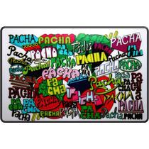Tarjetas Plasticas, Credenciales De Pvc, Identificación.