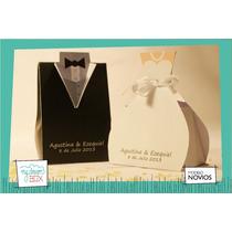 Souvenirs Eventos Casamiento Boda Cajas Personalizadas