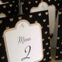 Numeros Mesas Casamiento Quince 15 Años Corazones Glitter
