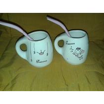 Souvenirs Mates,tazas Bautismo,cumple Infantil,15,casamiento