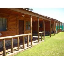 Bialet Masse, Cabañas Y Casa, A 15 Km Carlos Paz Y 8 Km Cosq