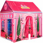 Casita Fashion Barbie Dream House Para Muñecas Y Jugar Con T